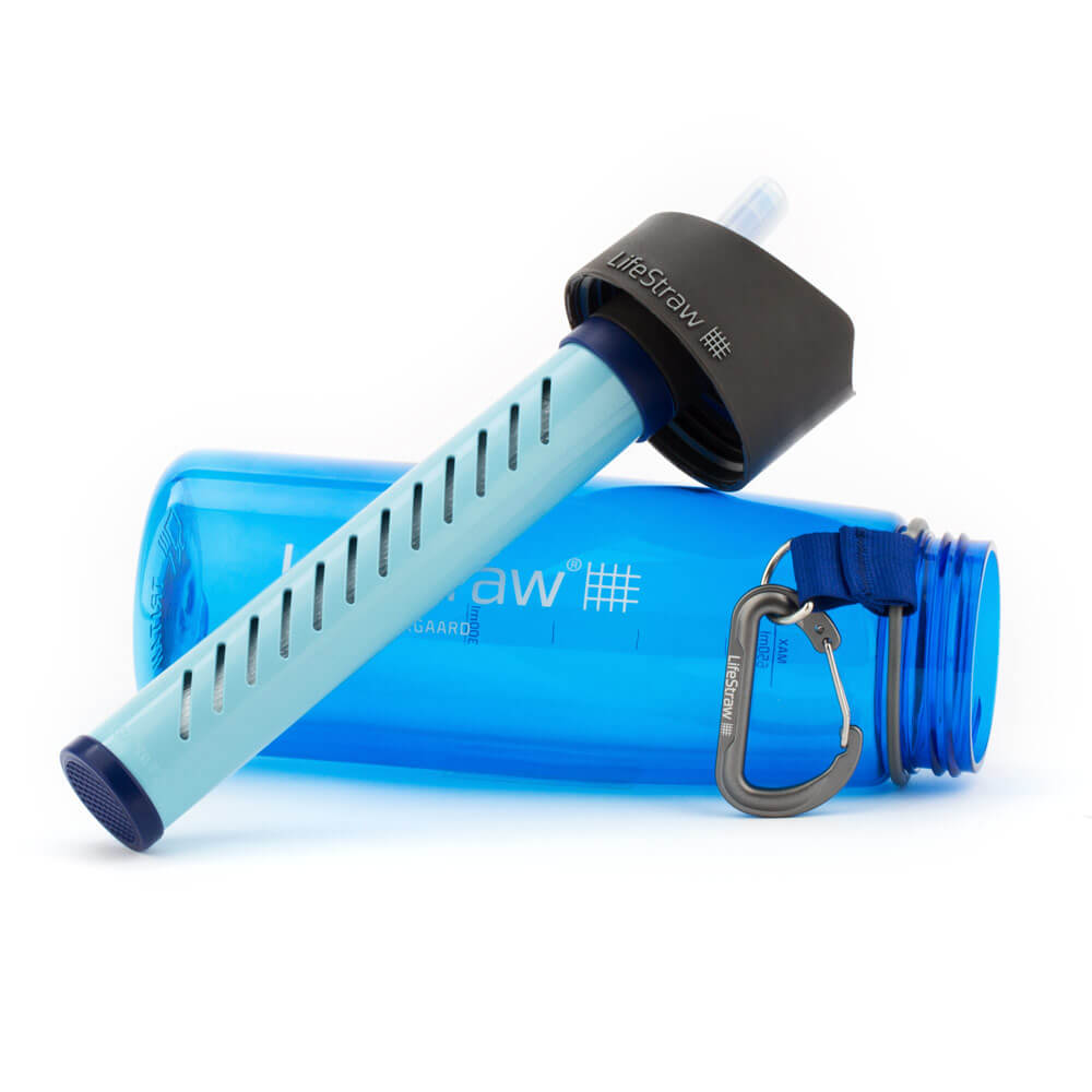 LifeStraw Go with 2-Stage Filtration - 03