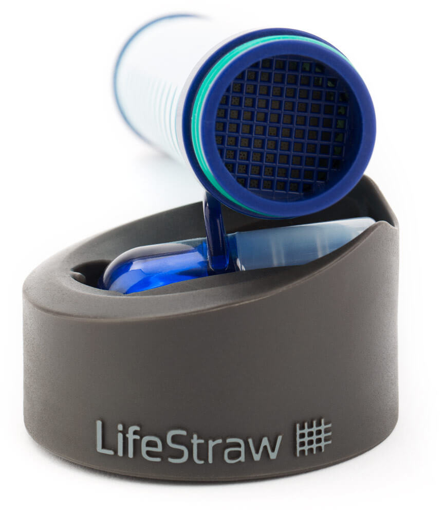 LifeStraw Go with 2-Stage Filtration - 04