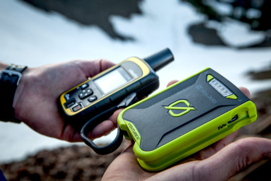 Venture 30 Recharger - Outdoors 1