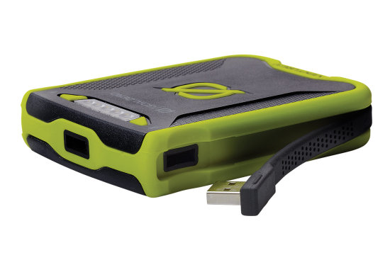 Venture 30 Recharger - Side View 2