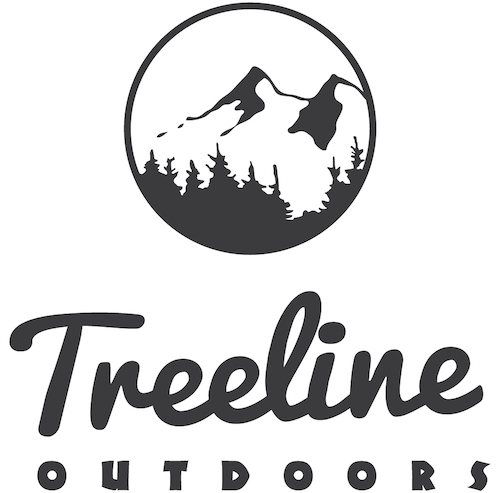 Treeline Outdoors Primary Logo - Small