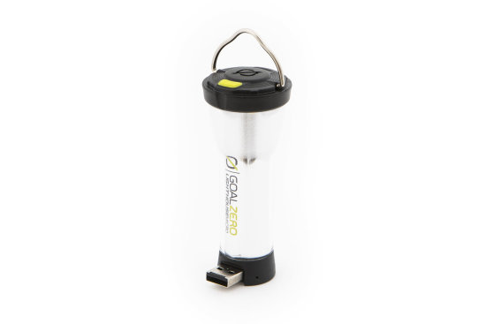 Lighthouse Micro USB Rechargable Lantern 3