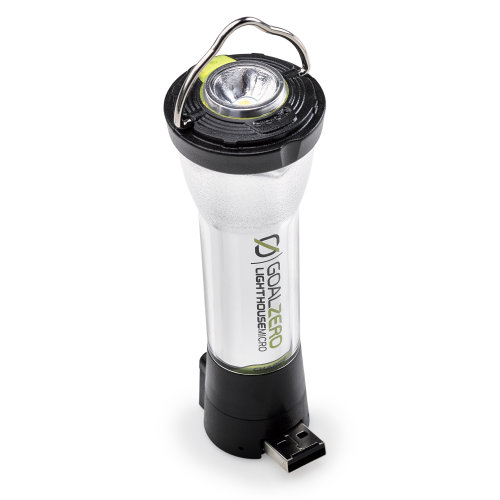 Lighthouse Micro Charge - Front View 2