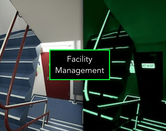LumAware Industry Image - Facility Mgmt