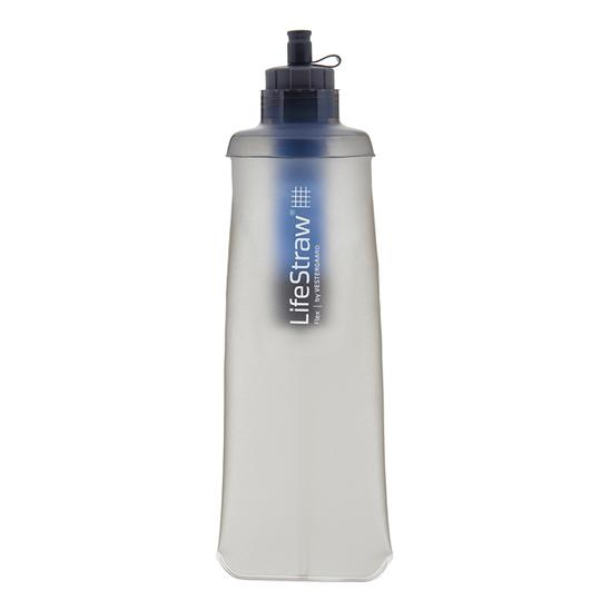 LifeStraw Flex in Soft Touch Bottle 2
