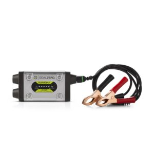 Guardian 12V Plus Charger Controller - Side View