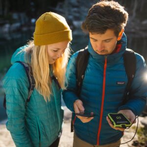 Venture 30 Power Bank - Outdoors 2