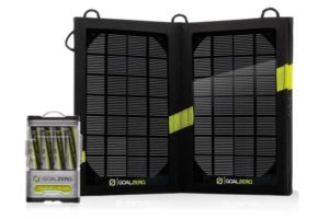 Guide 10 + Nomad 7 Plus Solar Panel Kit