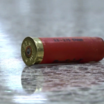 Active Shooter Shotgun Shell
