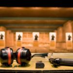Services - Firearms Training - Indoor Range