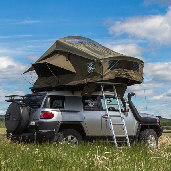 Tamarack Constellation Rooftop Tent